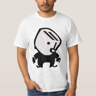 Toaster Man T-Shirt