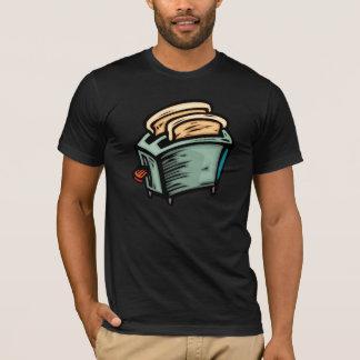 Toaster Mens T-Shirt