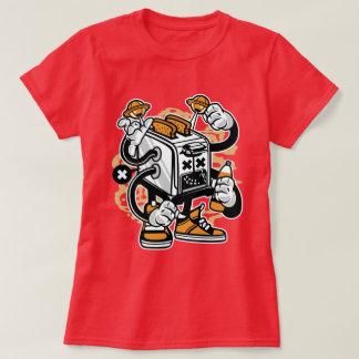 Toaster Monster Women's T-Shirt