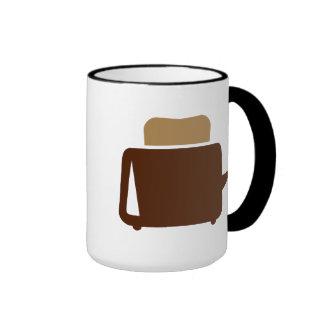 Toaster Mug