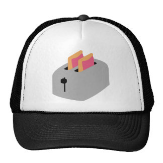 Toaster Pastries Hats