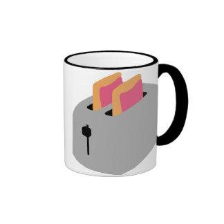 Toaster Pastries Coffee Mug