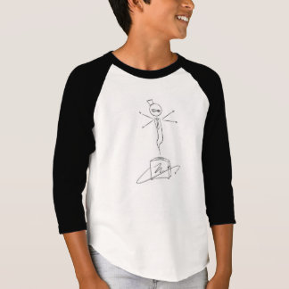 Toaster Phantom Productions Shirt- Kids Tee Shirts