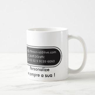 Toasts with affection coffee mug