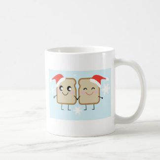 Toasty Love Christmas Coffee Mug