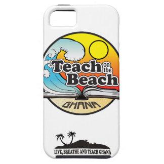 TOB Emblem iPhone 5 Case