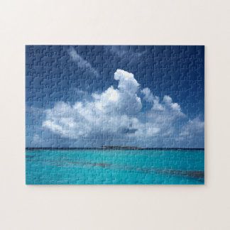 Tobago Cays Saint Vincent. Jigsaw Puzzle