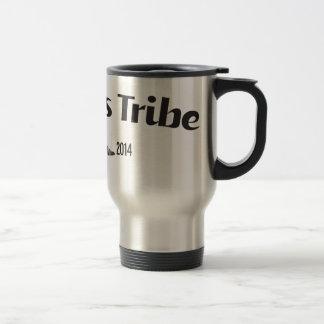 Tobias's Tribe Travel Mug