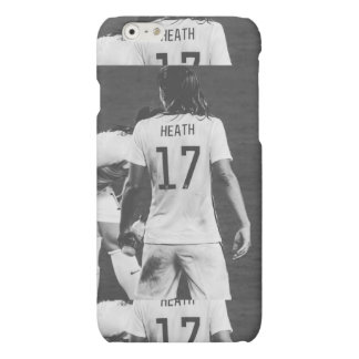 Tobin Heath Case