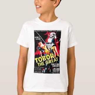 Tobor the Great T-Shirt