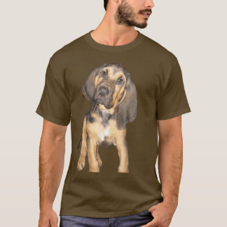 Toby the Bloodhound T-Shirt