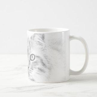 Toby the Cat Mug