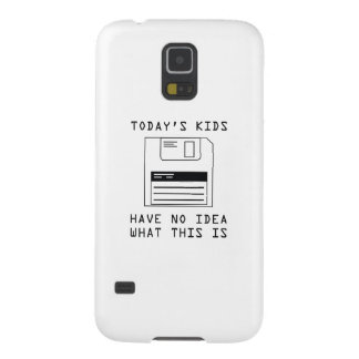 Today's Kids Have No Idea What This Is Cases For Galaxy S5