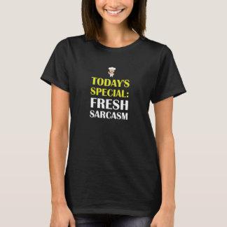 Todays Special Sarcasm T-Shirt