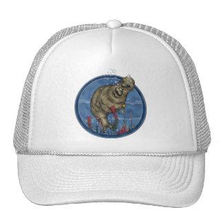 Todd Manna Mesh Hat