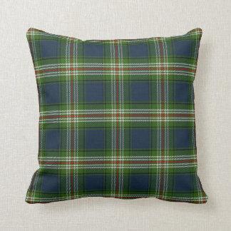 Todd Tartan Pillow
