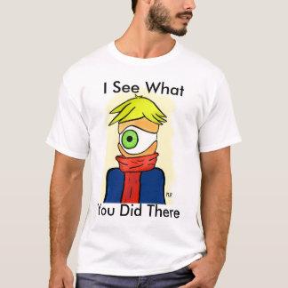 Todd The Cyclops (meme) T-Shirt