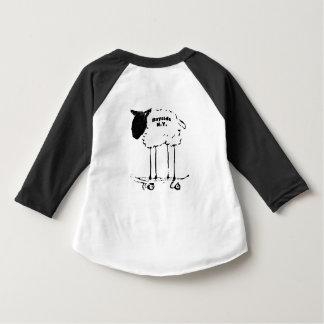 Toddler Bayside Sheep T-Shirt