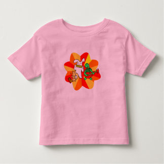 Toddler Bramble Jam Band Tee