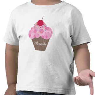 TODDLER CLOTHING sweet cupcake Tshirts