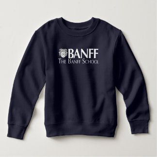 Toddler Crest Sweatshirt