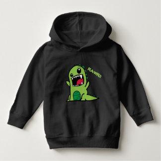 Toddler Dino Hoodie