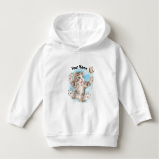 Toddler Fleece Pullover