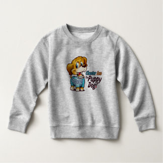 Toddler Fleece Sweatshirt From Chester Leo