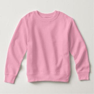 Toddler Fleece Sweatshirt PINK babyPINK