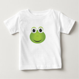 Toddler Frog Shirt
