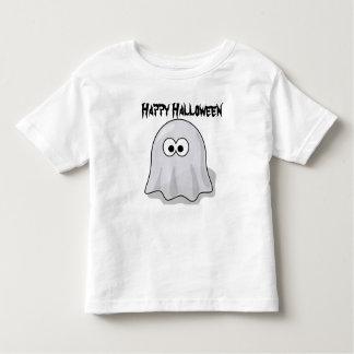 Toddler Ghost Halloween Shirt