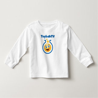 Toddler Kids Long Sleeve T-Shirt