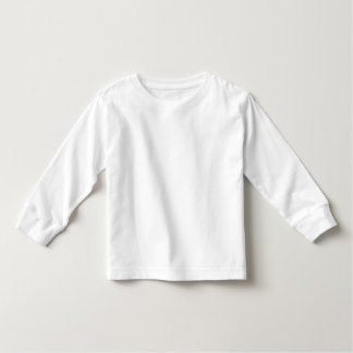 Toddler Long Sleeve T-Shirt