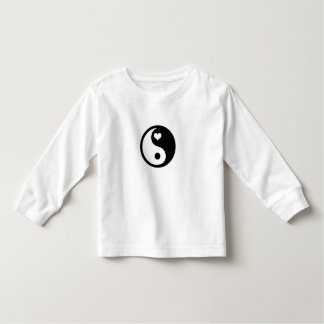 Toddler Long Sleeve T-Shirt LOVE