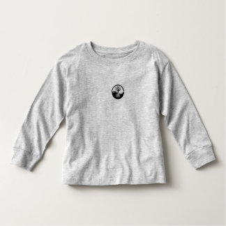 Toddler longsleeve shirt
