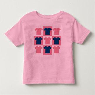 Toddler popart t-shirt