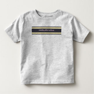 Toddler Royal HAMbyWhiteGlove Fine Jersey T Toddler T-Shirt