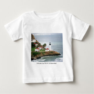 Toddler T / Point Loma Lighthouse Shirts