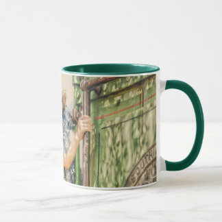 Toddler Tunes Ringer Mug