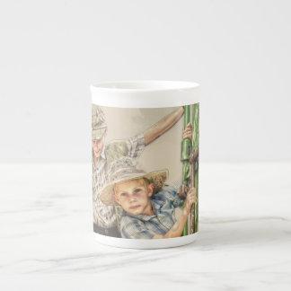 Toddler Tunes Specialty Mug Bone China Mug