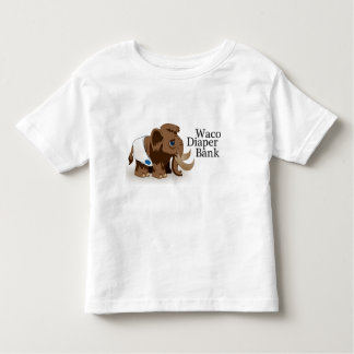 Toddler Waco Diaper Bank t-shirt