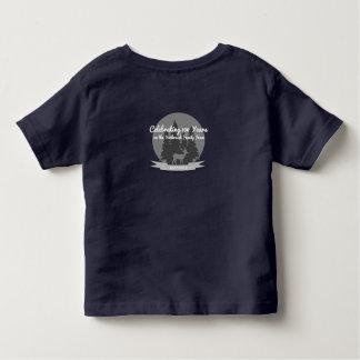 Toddler Yurkovich Family Reunion Shirt Navy