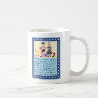 Toddlers Creed Mugs