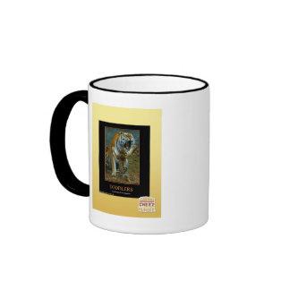 Toddlers Ringer Coffee Mug