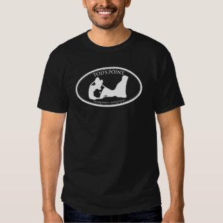 Tod's Point Basic Dark T-Shirt
