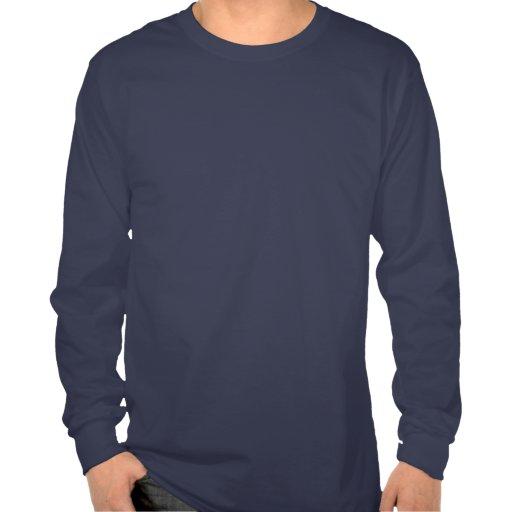 Tod's Point Dark Long Sleeve T-Shirt