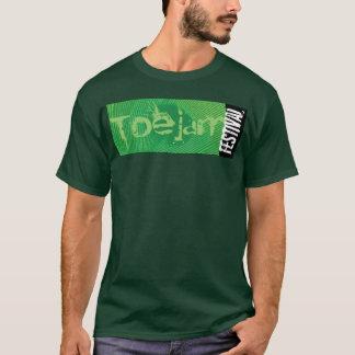 Toe Jam Festival T-Shirt
