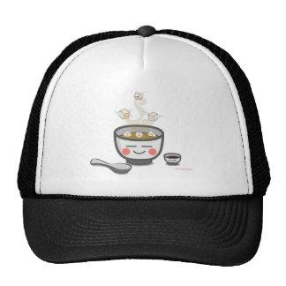 tofu angels cap mesh hat