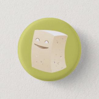 Tofu Button