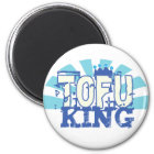 Tofu King Magnet